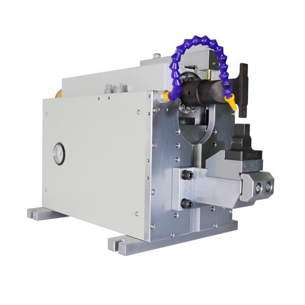 超声波金属dian焊机 机头