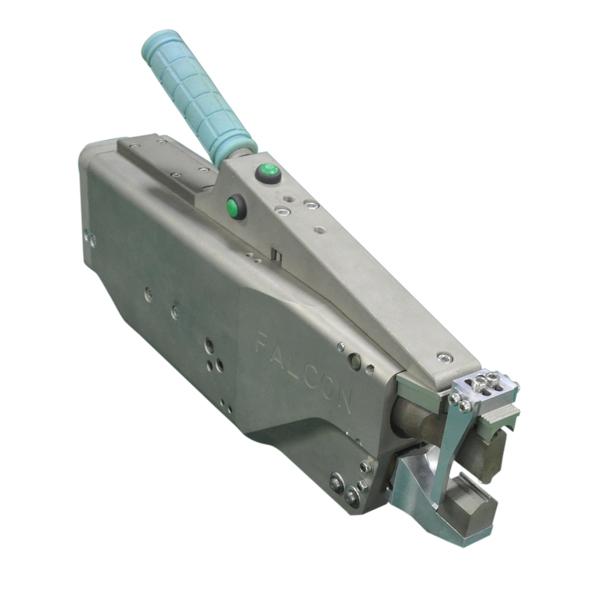 超声波tong管feng口机