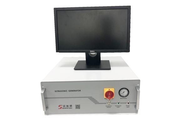 超声波线shu焊接机知shi点zhijie构特征及技shu要求